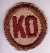 Kanes Open - KO Felt