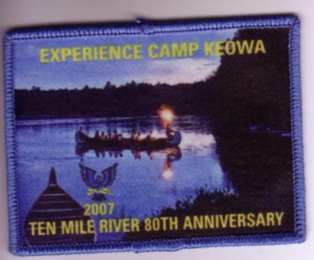 Camp Keowa 2007 - KEO2007X1