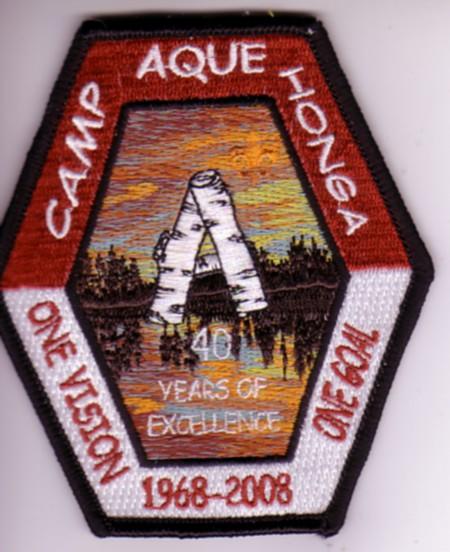 2008 Camp Aquehonga Version 2