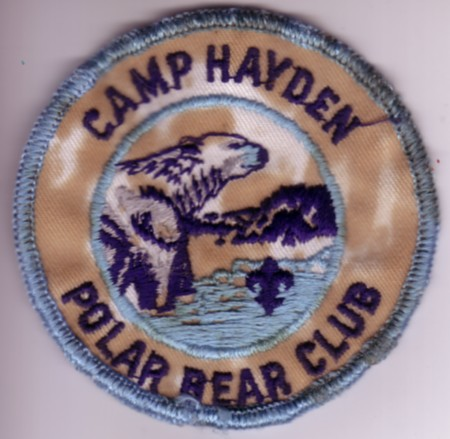 Camp Hayden Polar Bear Club Round