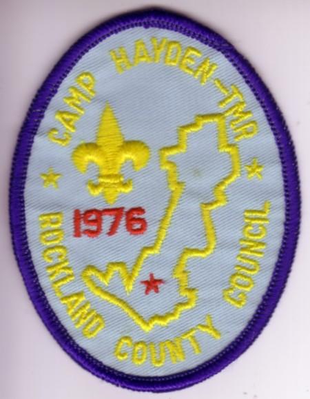 1976 Camp Hayden