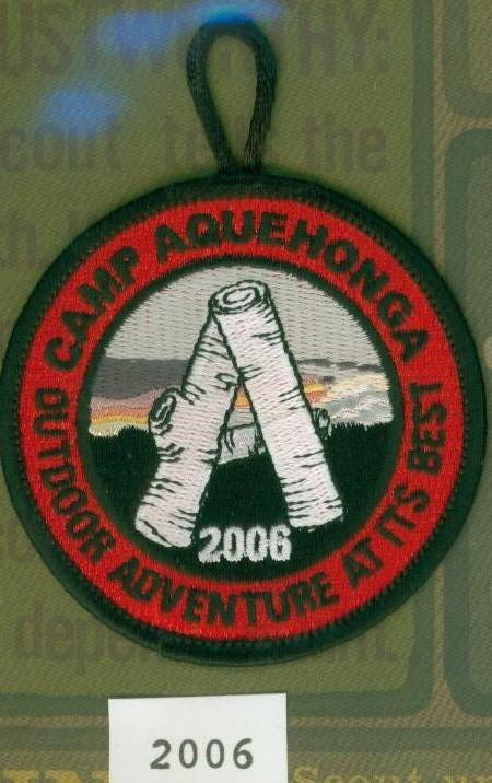 Camp Aquehonga 2006 R1