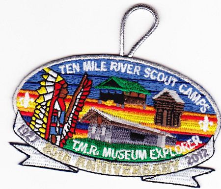 2012 Ten Mile River Museum Explorer