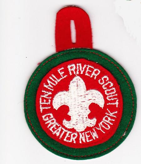 Felt Ten Mile River Scout - Naturalist