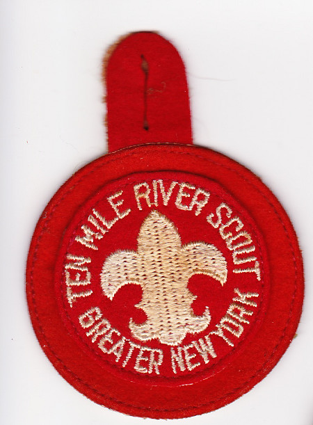 Felt Ten Mile River Scout - Craftsman