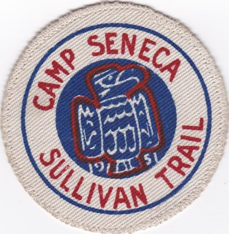 Camp Seneca Round